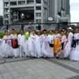 Q 新宿メキシカンダンスとスランツェの皆さんと